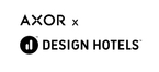 As of October, AXOR, the design brand of the Hansgrohe Group, will be the official partner of Design Hotels™.