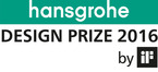 HANSGROHE DESIGN PRIZE 2016 by iF