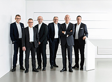 Hansgrohe SE Executive Board