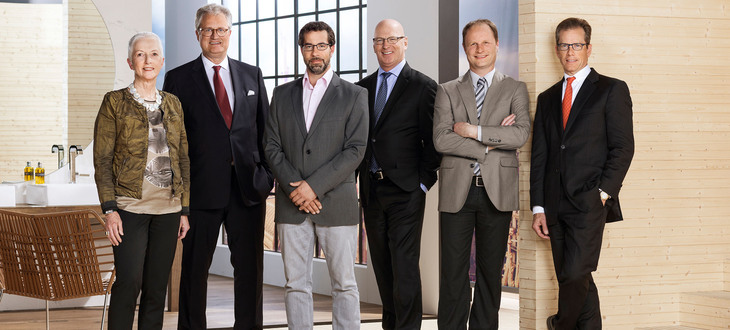 Hansgrohe SE has a new Supervisory Board Chairman
