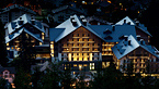 Hotel The Chedi Andermatt
