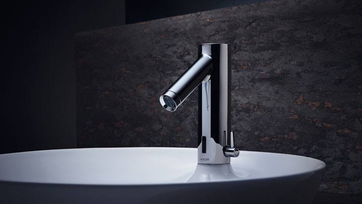 Beautiful Repaint Tub Thick Paint Bathtub White Flat Resurface Bathtub Cost How To Glaze A Bathtub Young Shower Reglazing BlackClawfoot Tub Refinishing Cost Electronic Faucets Are Convenient And Hygienic | Hansgrohe US