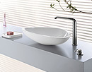 Axor Bouroullec wash basin.