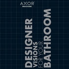 Cover of the Axor Catalogue