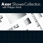 Axor ShowerCollection broschure.