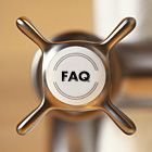 FAQ for Hansgrohe og AXOR.