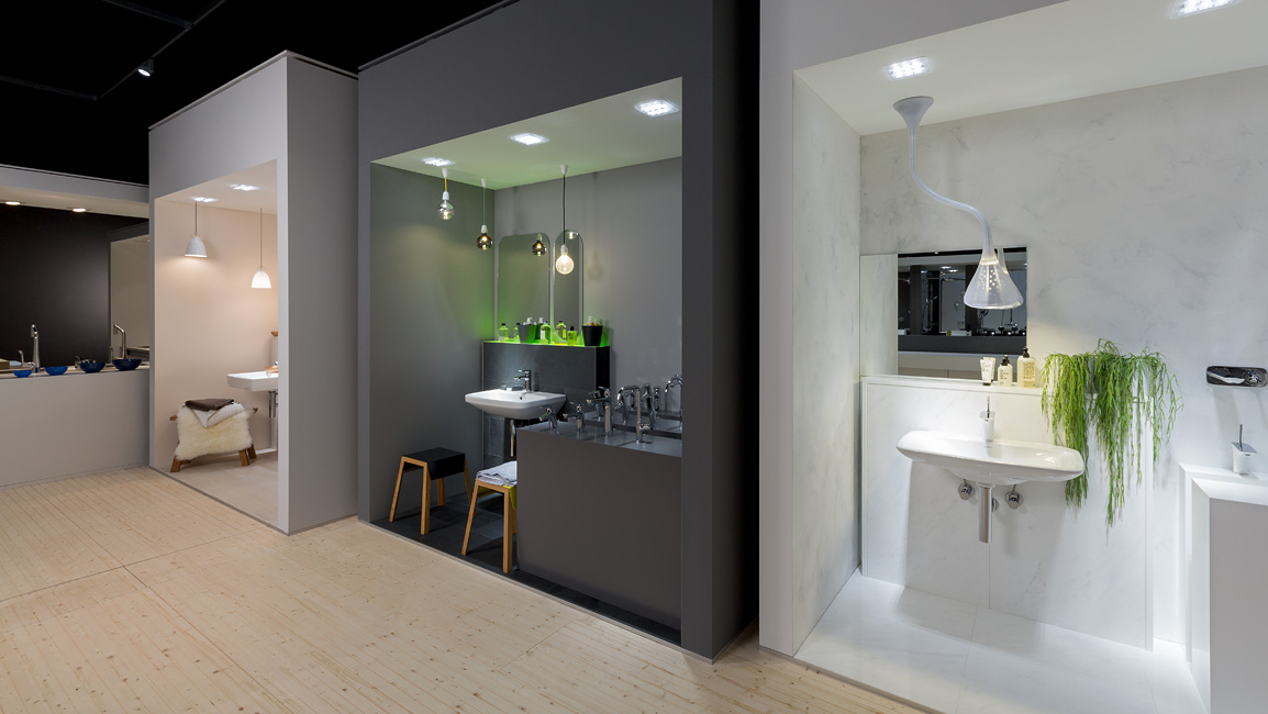 Hansgrohe And Axor Bathroom Exhibition | Hansgrohe Middle East U0026 North  Africa