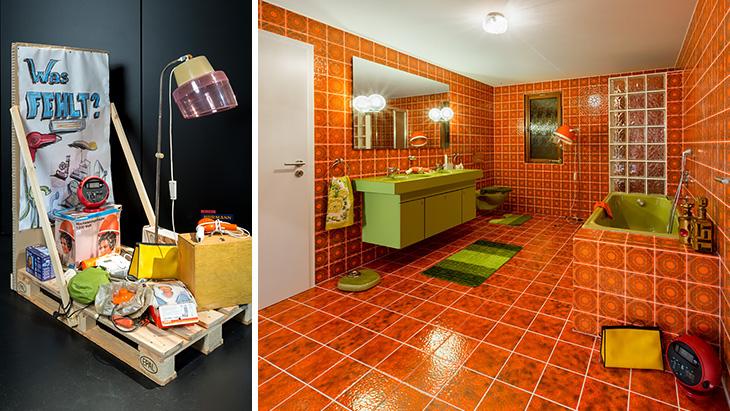 historische badezimmer, bad-antiquitäten | hansgrohe at, Badezimmer ideen