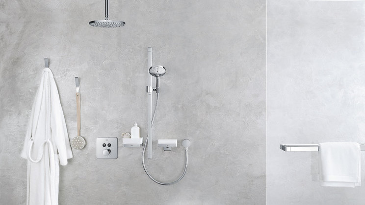 hansgrohe bathroom faucet. Axor Universal Accessories Bathroom faucets  shower heads kitchen Hansgrohe US