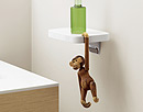 Axor Bouroullec shower shelf