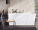 Axor Citterio bath tub