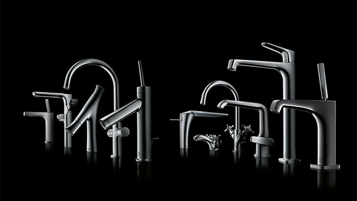 Badewannenarmaturen grohe  Axor Design-Ideen für Ihr Bad: zeitlos individuell | Hansgrohe DE