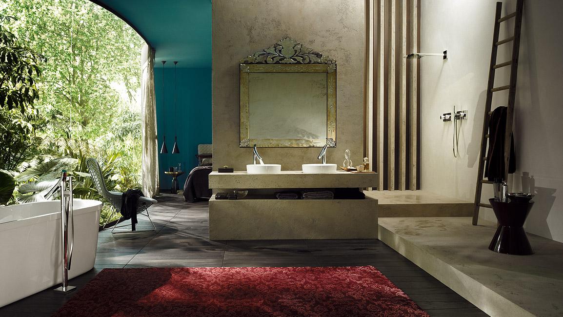 From dream bathrooms to bathroom dreams | Hansgrohe INT