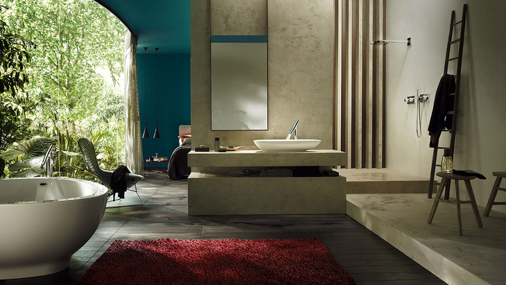 AXOR designer collections for your bathroom
