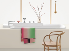 Axor Bouroullec bathroom scene