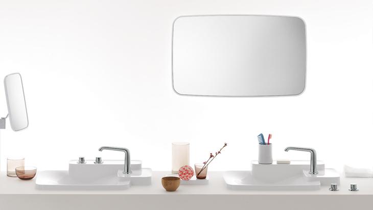 axor bouroullec wash basin
