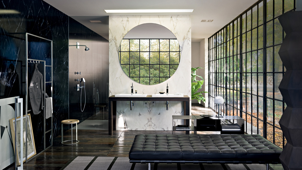 Axor bathroom collections, bathrooms with style | Hansgrohe INT