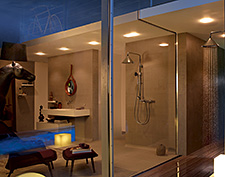 Loft z Axor ShowerProducts projektu Front.