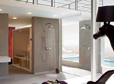 AXOR ShowerProducts designed by Front