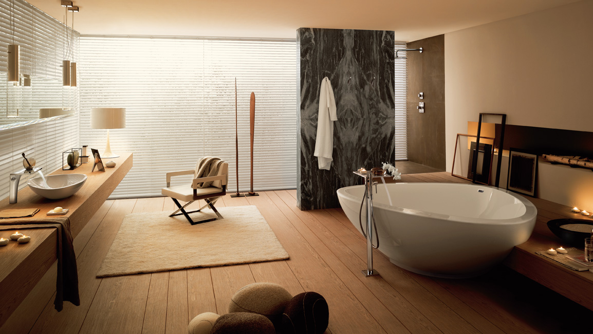 Axor Massaud – inspired by nature | Hansgrohe US