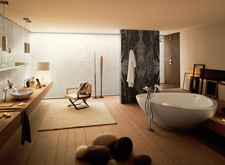 Axor Massaud bathroom