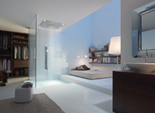 Axor Starck ShowerCollection bathroom