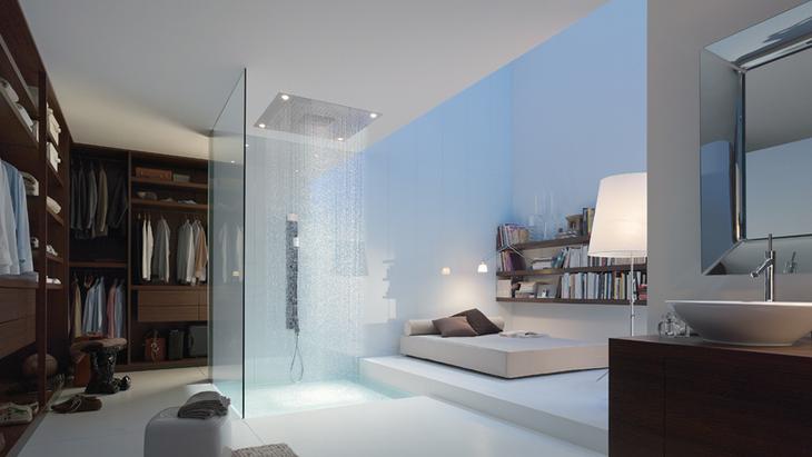 Een korte introductie van designer Philippe Starck   Hansgrohe NL