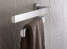 Axor Universal bathroom accessories.