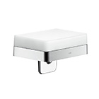 AXOR Universal accessories soap dish.
