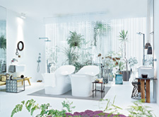 Axor Urquiola bathroom