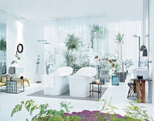 Axor Urquiola bathroom design