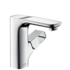 AXOR Urquiola single lever basin mixer.