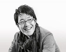 Oki Sato, creative head of Nendo.