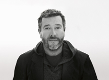 Philippe Starck er kreativ for Hansgrohe Group.