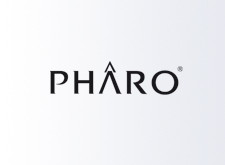 The Pharo brand logo