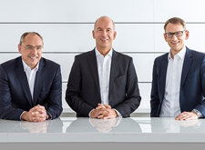 Responsible corporate management, Hansgrohe Group.