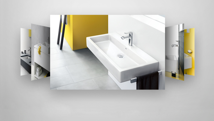 Hansgrohe Ambience Configurator