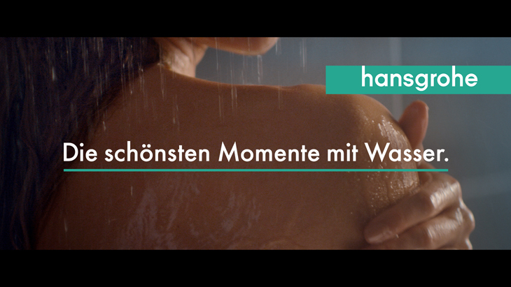 produkte für bad und küche der premiummarke | hansgrohe de - Hansgrohe Metris Küche