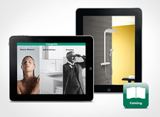 Hansgrohe catalogue app