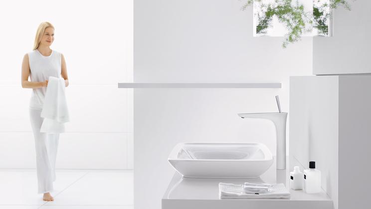 PuraVida: Bathroom Design