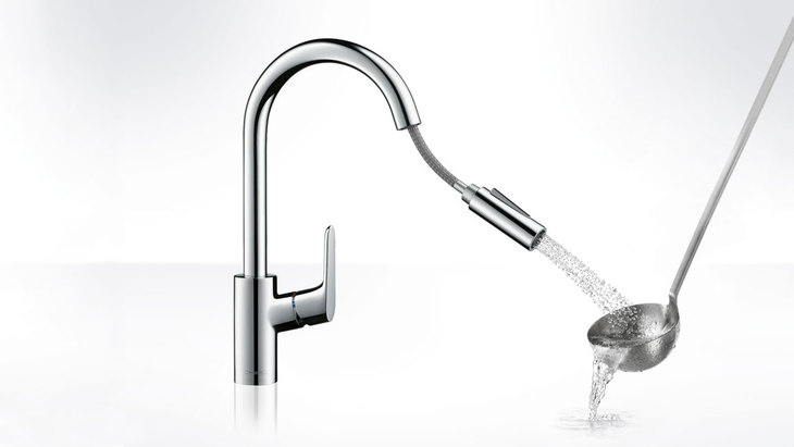Kitchen faucets - Find the perfect match for your home | Hansgrohe US