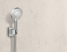 Shower accessories, bathroom accessories