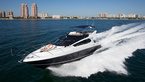 Sunseeker yacht Manhattan