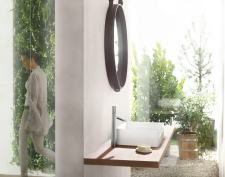 Talis Select bathroom faucets