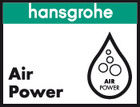 Logo AirPower Hansgrohe