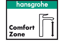 ComfortZone pictogram.
