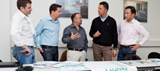 Personnel development at Hansgrohe