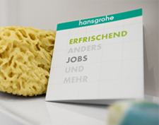 Why choose Hansgrohe?