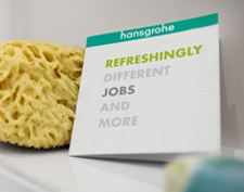 Jobs at Hansgrohe
