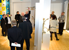 View, experience and test hansgrohe products at multiple events.